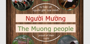 Người mường (The Muong People)